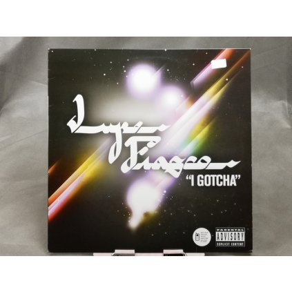 "Lupe Fiasco – I Gotcha 12"""