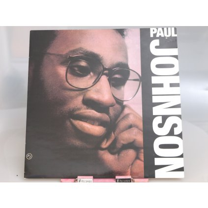 Paul Johnson – Paul Johnson