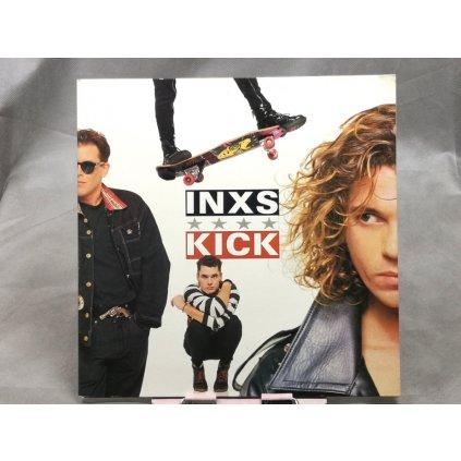 INXS – Kick LP