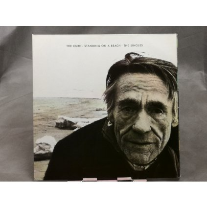 The Cure – Standing On A Beach - The Singles