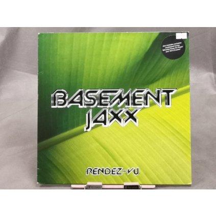 Basement Jaxx – Rendez-Vu
