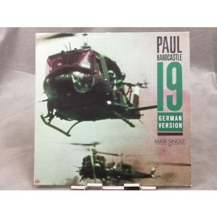 Paul Hardcastle – 19 (German Version)