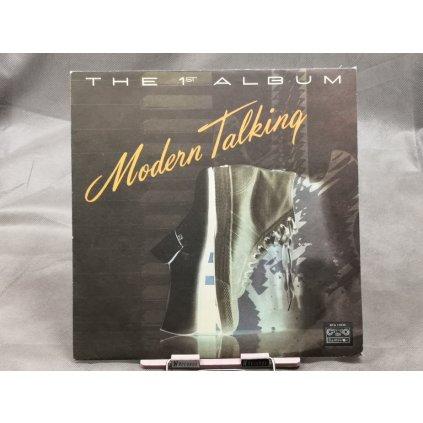 Modern Talking – The 1st Album