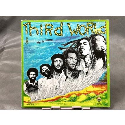 Third World – Arise In Harmony LP