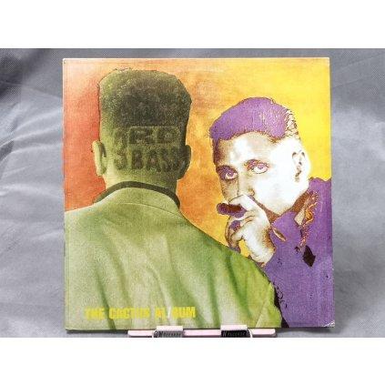 3rd Bass – The Cactus Al/Bum (The Cactus Album) LP