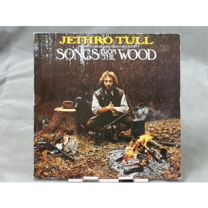 Jethro Tull – Songs From The Wood