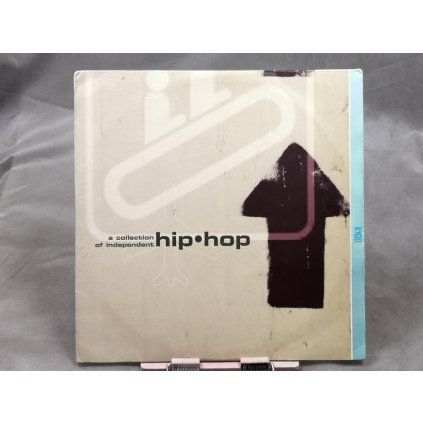 Various ‎Artists – A Collection Of Independent Hip Hop