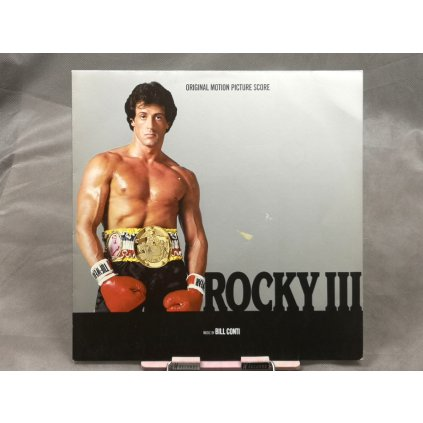 Bill Conti – Rocky III - Original Motion Picture Score