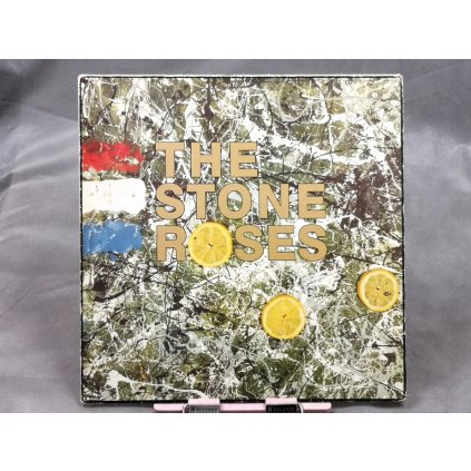 The Stone Roses – The Stone Roses