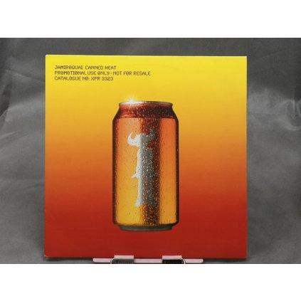 "Jamiroquai – Canned Heat 12"""