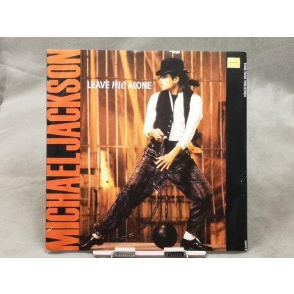 "Michael Jackson – Leave Me Alone 12"""