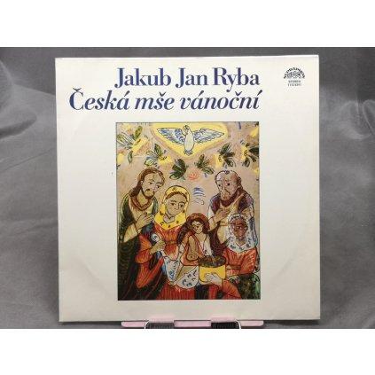 Jakub Jan Ryba – Česká Mše Vánoční