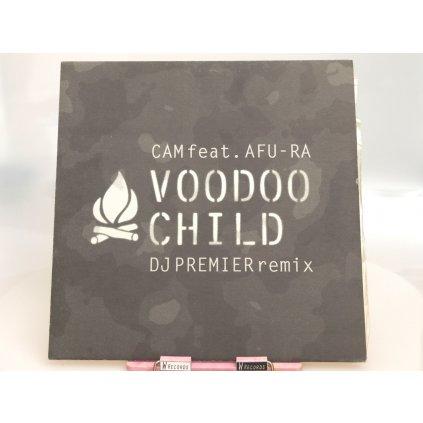 Cam Feat. Afu-Ra – Voodoo Child (DJ Premier Remix)