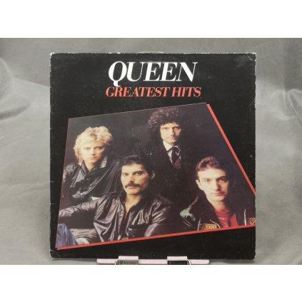Queen – Greatest Hits