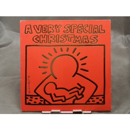 Various ‎Artists – A Very Special Christmas