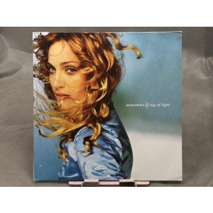 Madonna – Ray Of Light 2LP