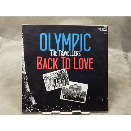 Olympic – Back To Love