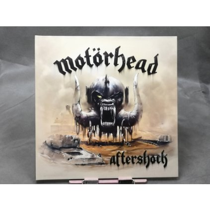 Motörhead ‎– Aftershock