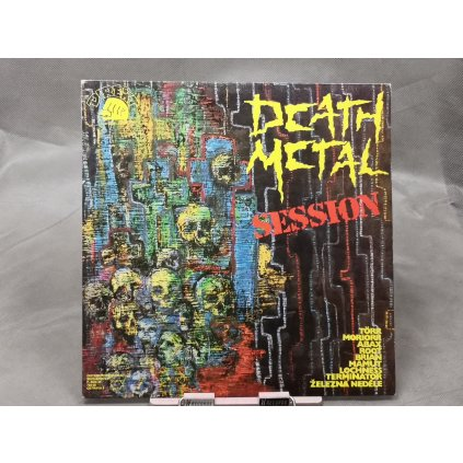 Various Artists - Death Metal Session