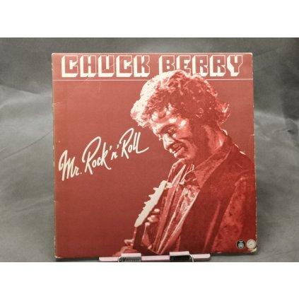 Chuck Berry – Mr. Rock 'n' Roll