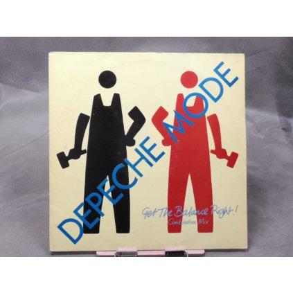 Depeche Mode – Get The Balance Right! (Combination Mix)