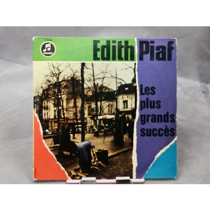 Edith Piaf – Les Plus Grands Succès