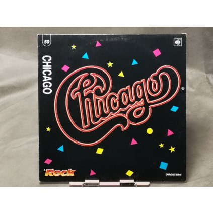 Chicago – The Very Best Of Chicago LP