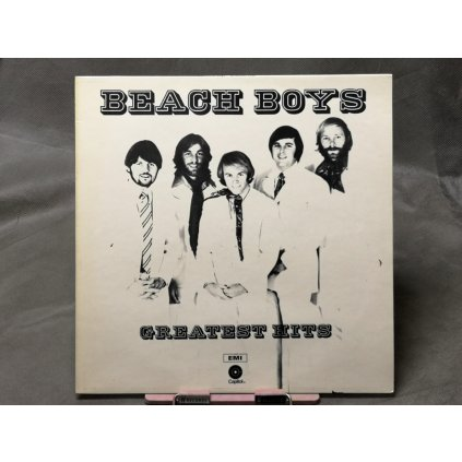 Beach Boys ‎– Greatest Hits