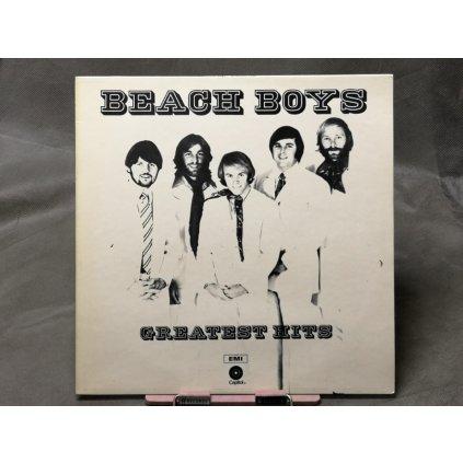 Beach Boys – Greatest Hits