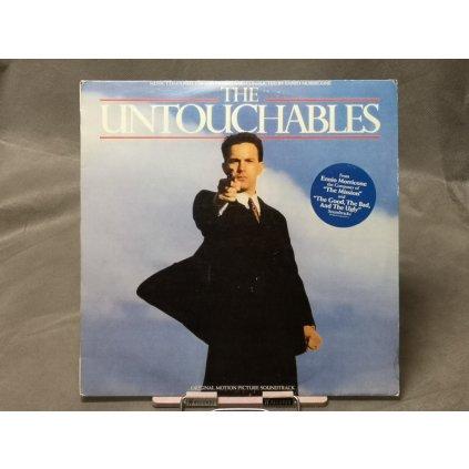 Ennio Morricone – The Untouchables (Original Motion Picture Soundtrack)