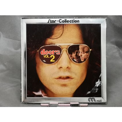 The Doors – Star-Collection Vol.2 LP