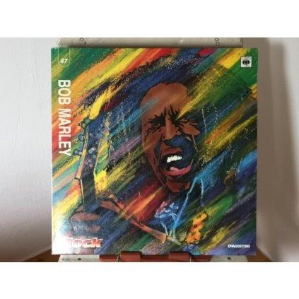 Bob Marley & The Wailers Feat. Peter Tosh – Bob Marley LP