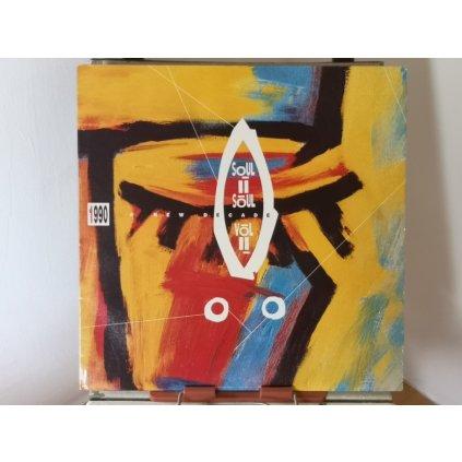 Soul II Soul – Vol. II (1990 - A New Decade) LP