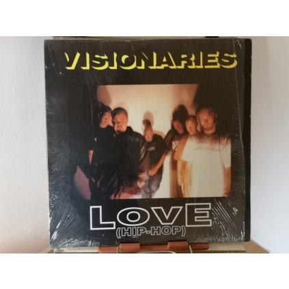 Visionaries – Love (Hip-Hop)