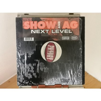 Show And AG ‎– Next Level