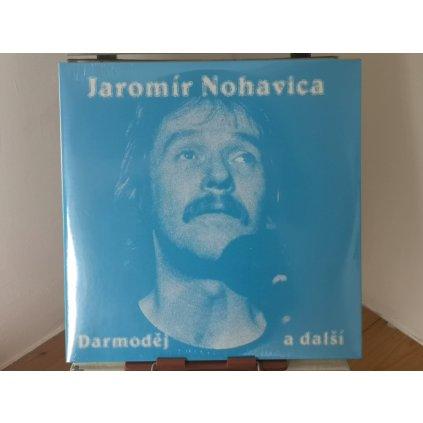 Jaromír Nohavica – Darmoděj A Další