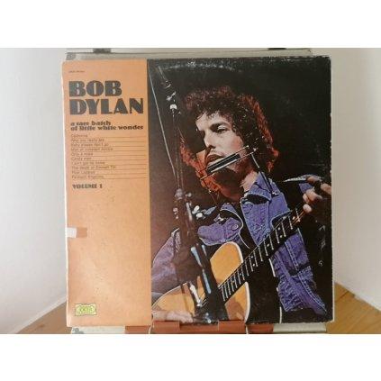 Bob Dylan – A Rare Batch Of Little White Wonder Volume 1 LP