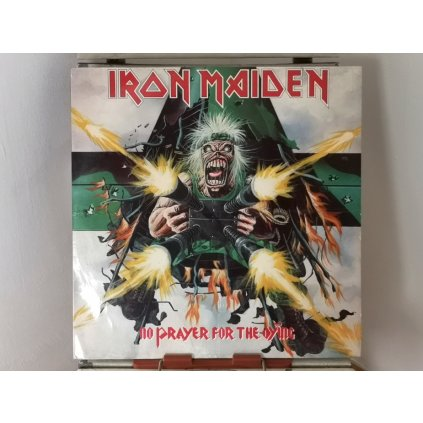 Iron Maiden ‎– No Prayer For The Dying