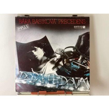 Bára Basiková & Precedens – Doba Ledová LP