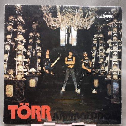 Törr – Armageddon