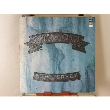 Bon Jovi – New Jersey LP