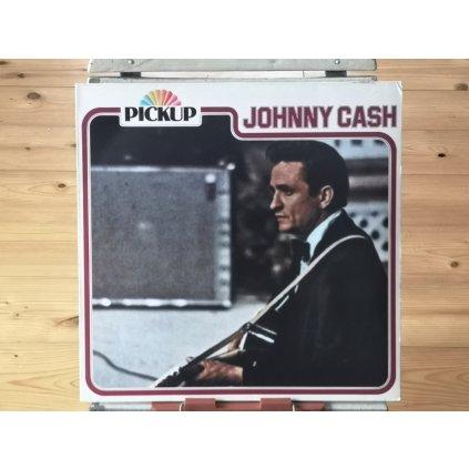 Johnny Cash – Johnny Cash LP