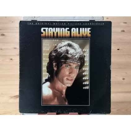 Various Artists – Staying Alive LP
