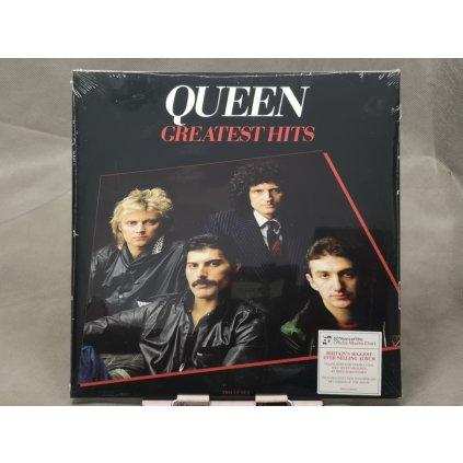 Queen – Greatest Hits 2LP