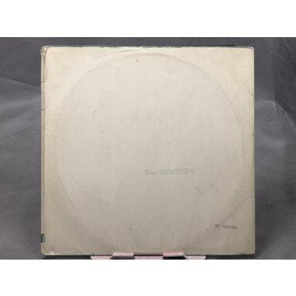 The Beatles – The Beatles (White album)