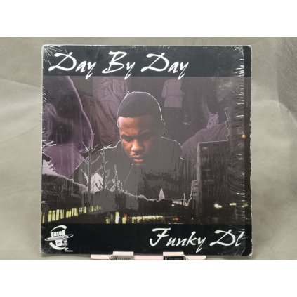 Funky DL – Day By Day