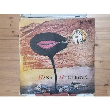 Hana Hegerová – Recital LP