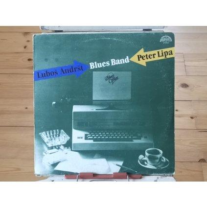 Peter Lipa & Luboš Andršt Blues Band – Blues Office