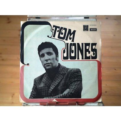 Tom Jones – Tom Jones LP