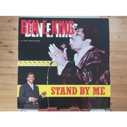 Ben E. King + The Drifters – Stand By Me LP